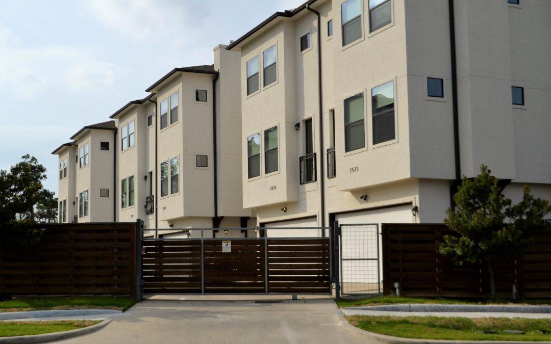 Benefits of Hiring a Professional Property Management Company